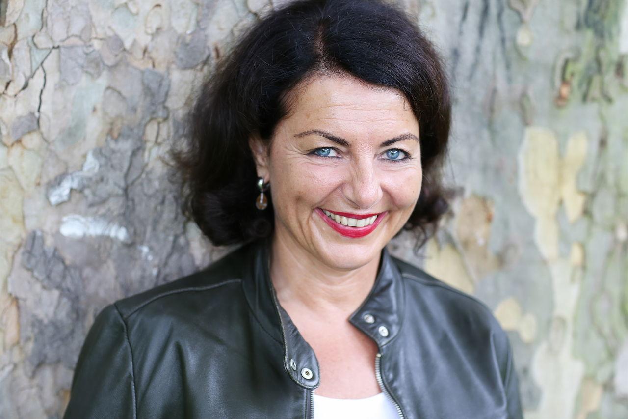 Christiane Laakmann
