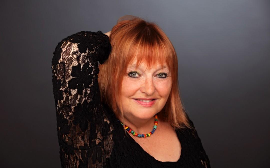 Das echte Interview #08 mit Sylvia Schoeningh-Taylor