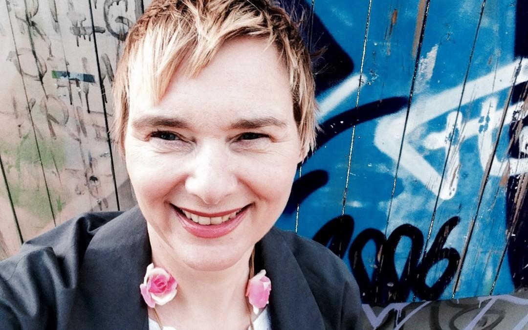 Das echte Interview #10 mit Ulrike Zecher